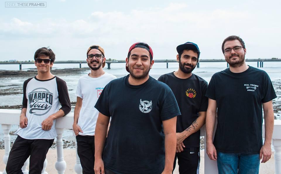 De Centro a Norte, Golpebajo y ECQNC viajan a México