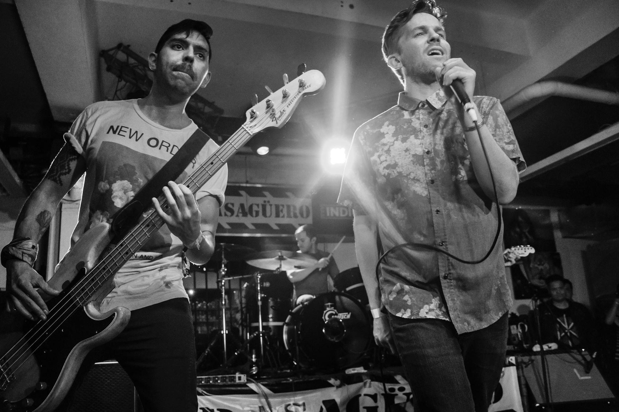 Saves The Day anuncia su primer álbum en cinco años