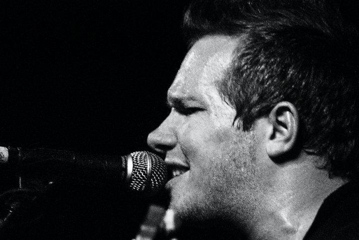 Scott Sellers (ex Rufio) lanza disco en solitario