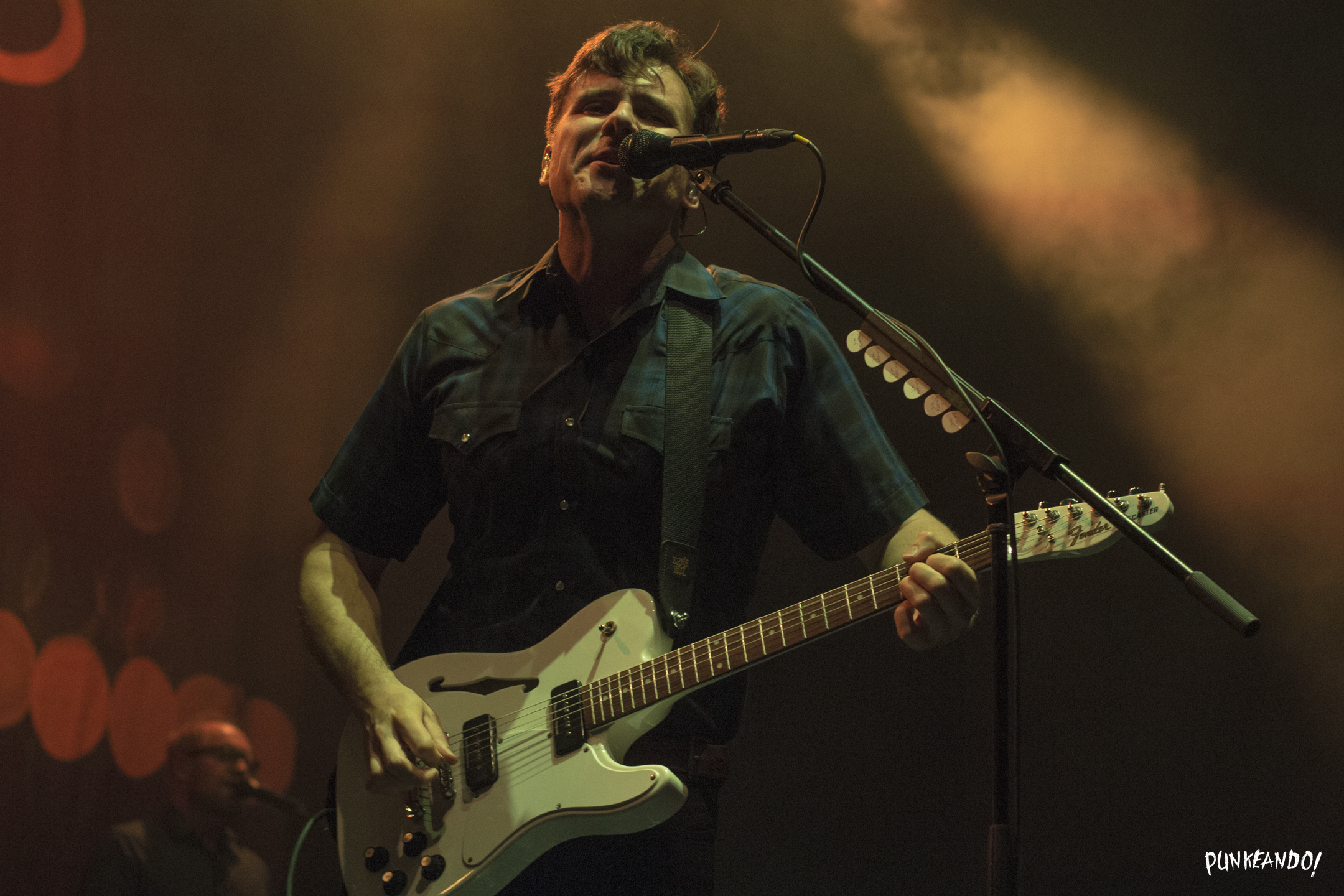 La revancha de Jimmy Eat World en México
