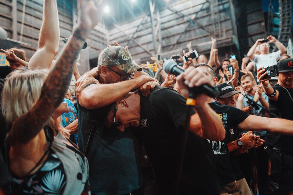 Revelan fechas del 25 aniversario del Vans Warped Tour