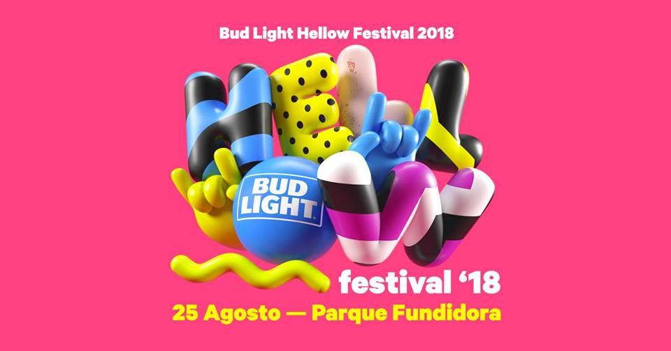 ¡Gana boletos para que no te pierdas el Hellow Festival!