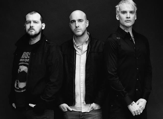 Alkaline Trio publica otro adelanto de su nuevo disco