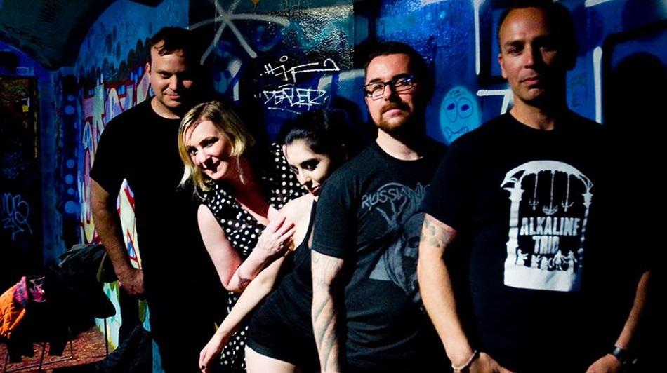Tsunami Bomb lanza nueva música después de 14 años