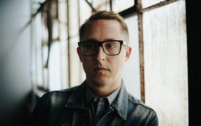 William Ryan Key lanza nuevo sencillo y anuncia nuevo EP