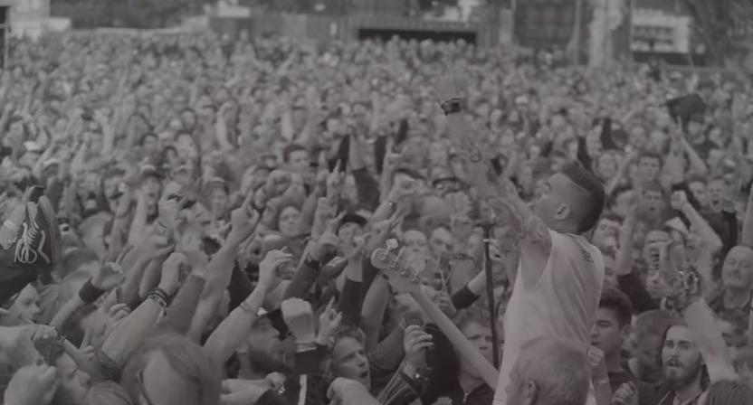 Anti Flag publica el vídeo de su nuevo sencillo