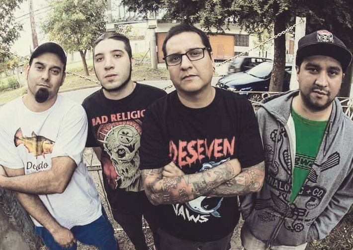 Suerte de Perros publican su nuevo vídeo (punk rock/argentina)
