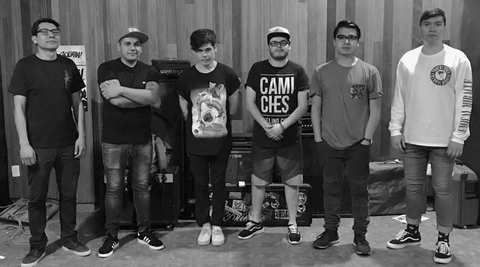 VIMANA lanza nuevo vídeo (pop punk/CDMX)