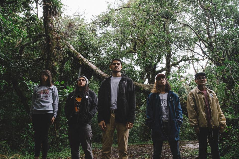 Desde San José, Costa Rica, Niño sin Alma estrena su EP debut