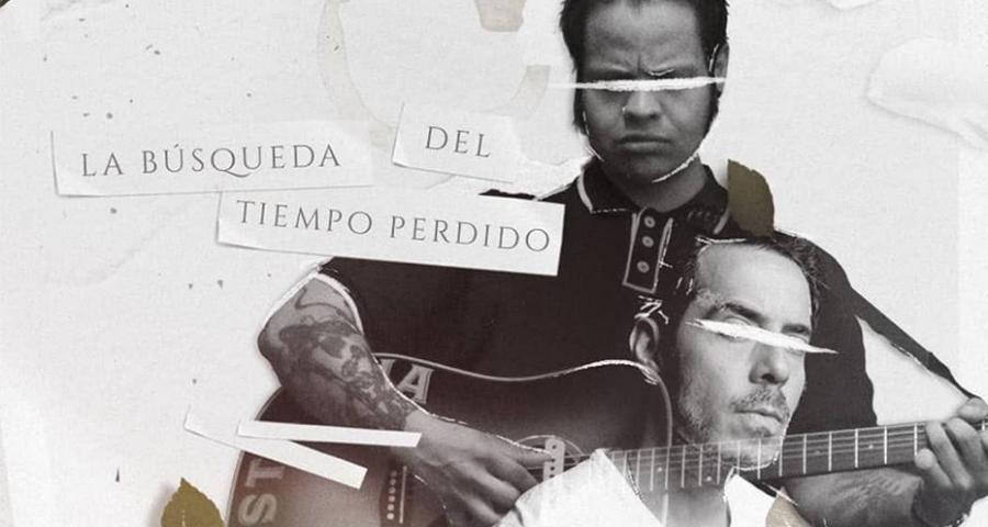 Andrés Canalla estrena canción junto a José Madero
