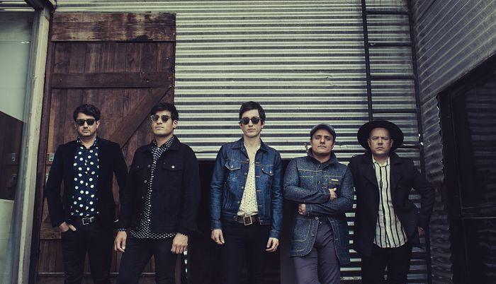 División Minúscula presentará su nuevo disco en Ciudad de México