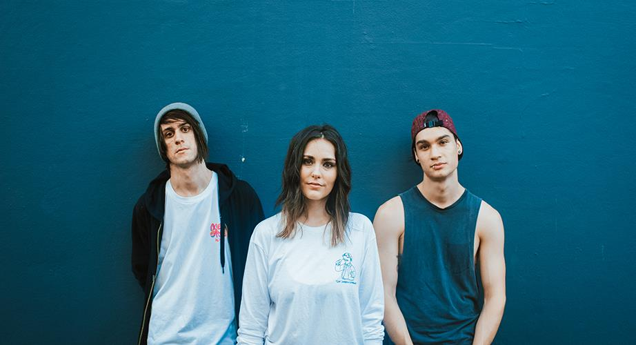 Stand Atlantic: la nueva adquisición de Hopeless Records