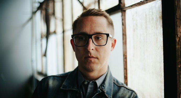 William Ryan Key estará de tour por México