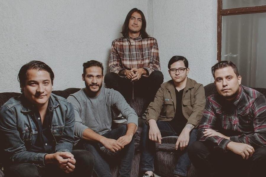 """Entrevista: Platicamos con Los Bluejays acerca de su nuevo disco """"Tiempo/Paz"""""""