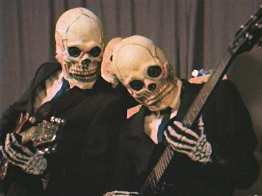 Gerard Way a punto de estrenar nueva música