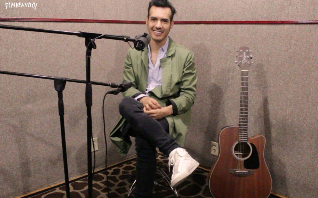 #ENTREVISTA: Luis Cortes habla sobre su nueva etapa como solista