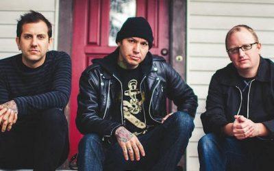 MxPx lanza EP navideño y tiene colaboración con Simple Plan