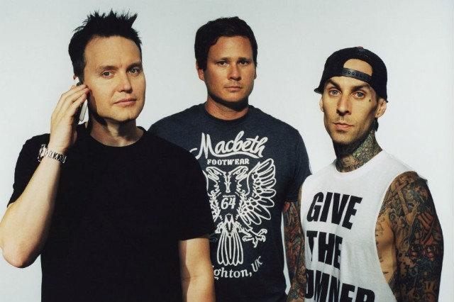 Lo sentimos, pero no habrá reunión de Blink-182 con Tom DeLonge