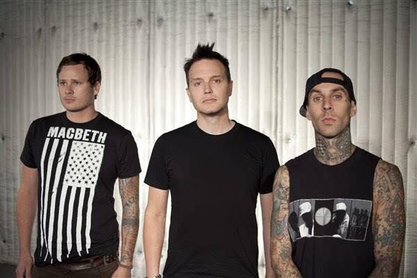 Blink-182 podría traer algo entre manos con Tom DeLonge