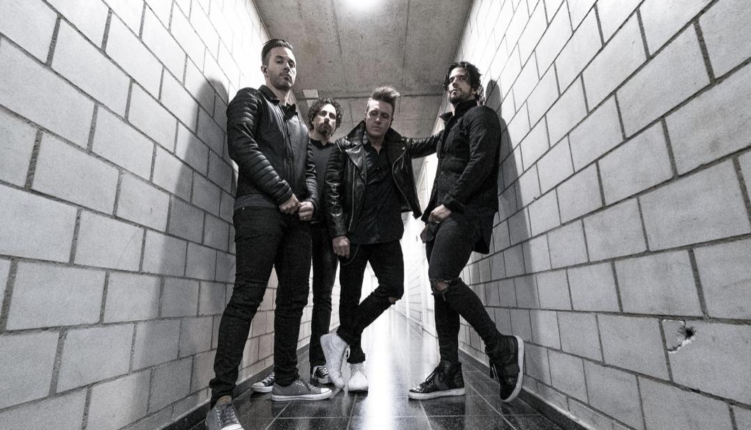 Papa Roach lanzó dos canciones nuevas
