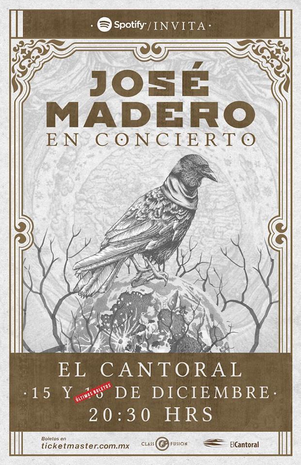 jose-madero-el-cantoral-flyer-punkeando