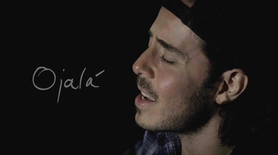 """José Madero estrena un nuevo sencillo titulado """"Ojalá"""""""