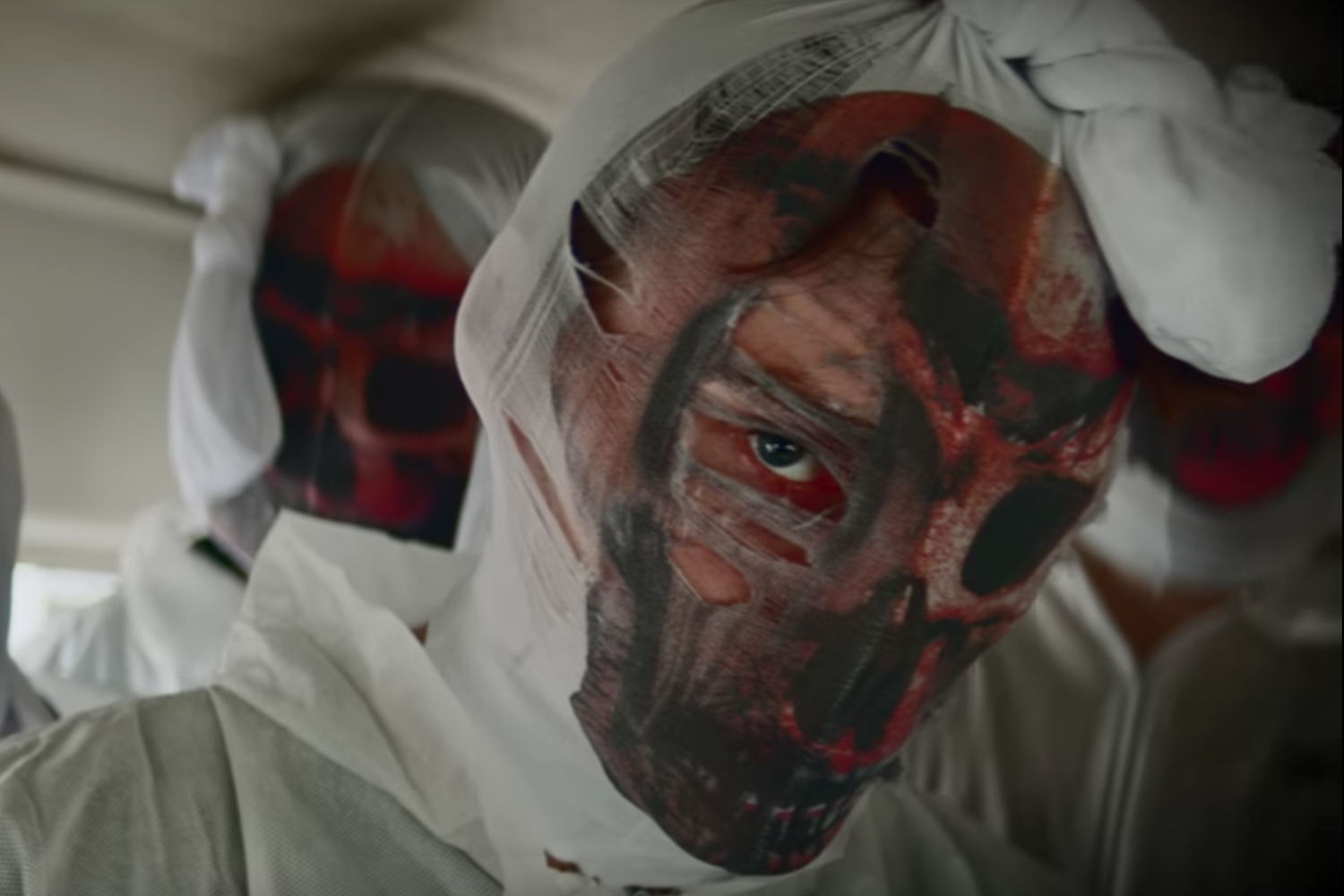 "Slipknot estrena de manera sorpresiva ""All Out Life"""