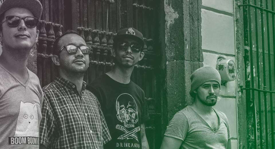 Escucha el nuevo disco de Envenenadoz, punk rock desde Guadalajara, Jalisco