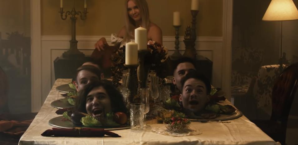 """Real Friends lanza video de su nuevo sencillo """"Me First"""""""