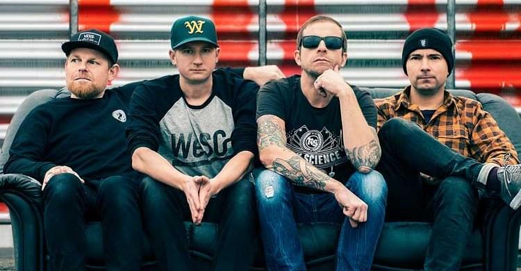 Millencolin estrena canción y anuncia nuevo álbum