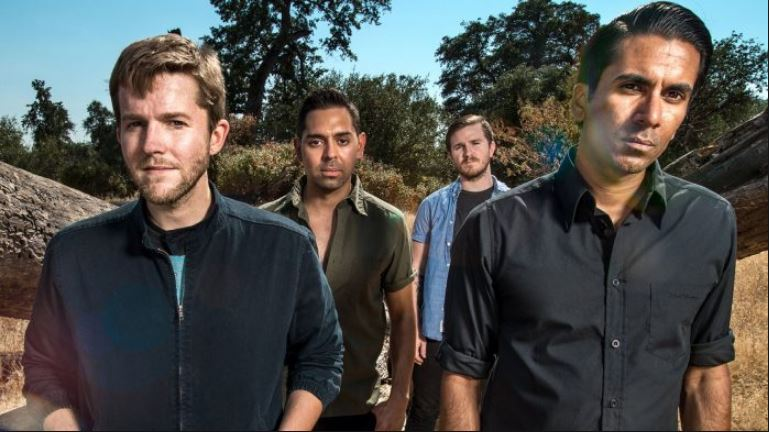 Saves The Day en Costa Rica