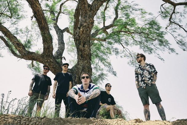 Mira el nuevo video de The Story So Far