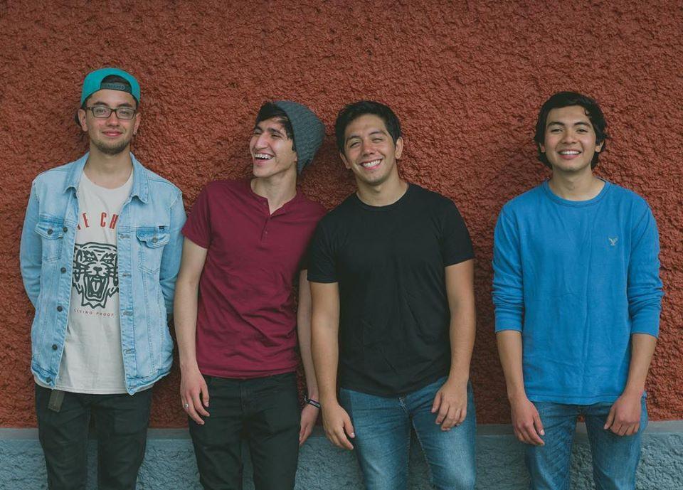 Funny Four Friends presenta su EP debut
