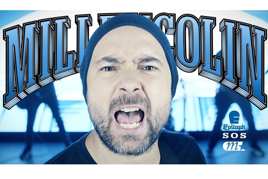 Millencolin lanza el video de su nuevo sencillo
