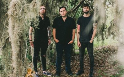 The Dangerous Summer ya trabaja en nueva música