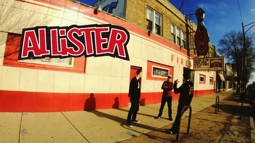 Allister confirma nuevo disco y lanza nuevo sencillo
