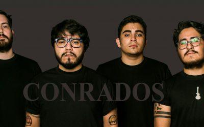 Conrados: Memoria colectiva en el punk nicaragüense