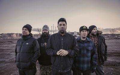 Deftones confirma nuevo álbum para el próximo año