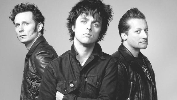 Billie Joe Armstrong ya trabaja en nuevo álbum de Green Day