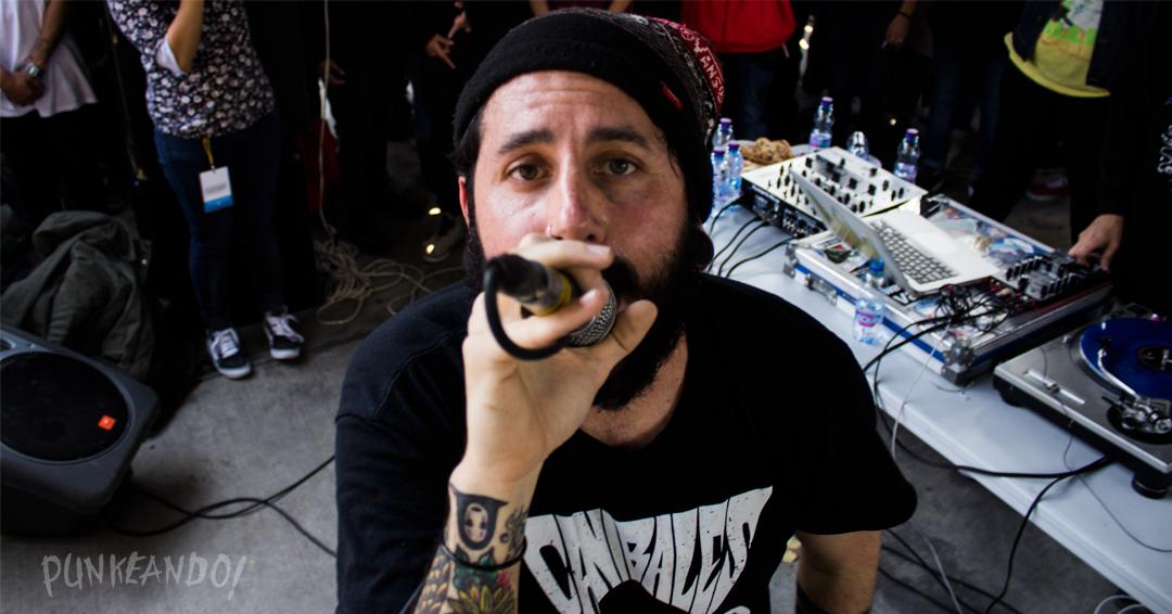 LngSht grabará disco en vivo en Caradura