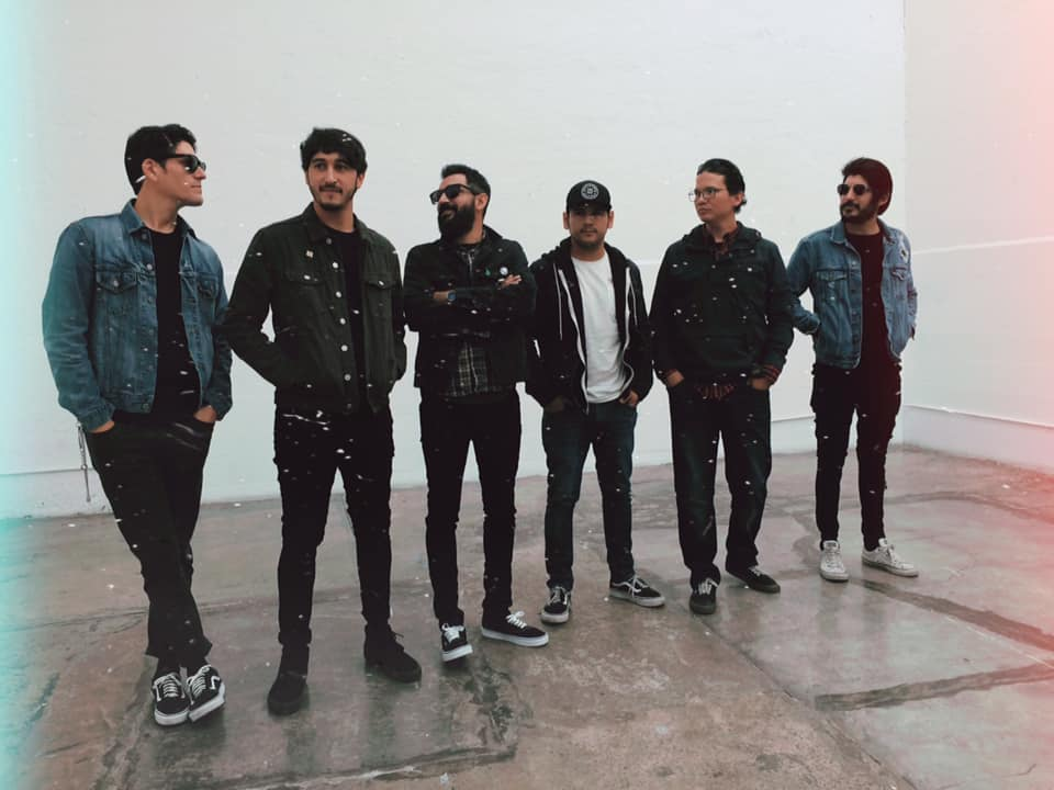 Insite anuncia las fechas de su tour nacional