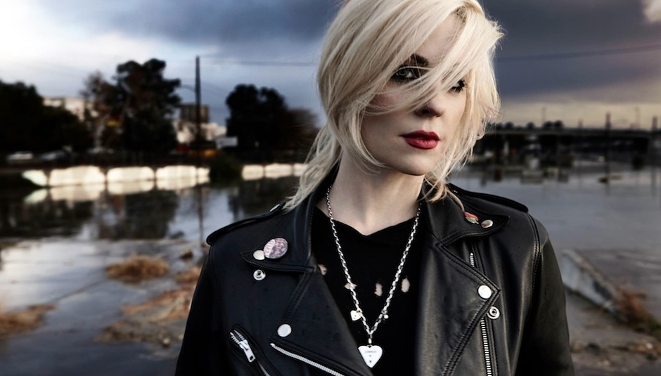 Brody Dalle confirma nuevo disco de The Distillers