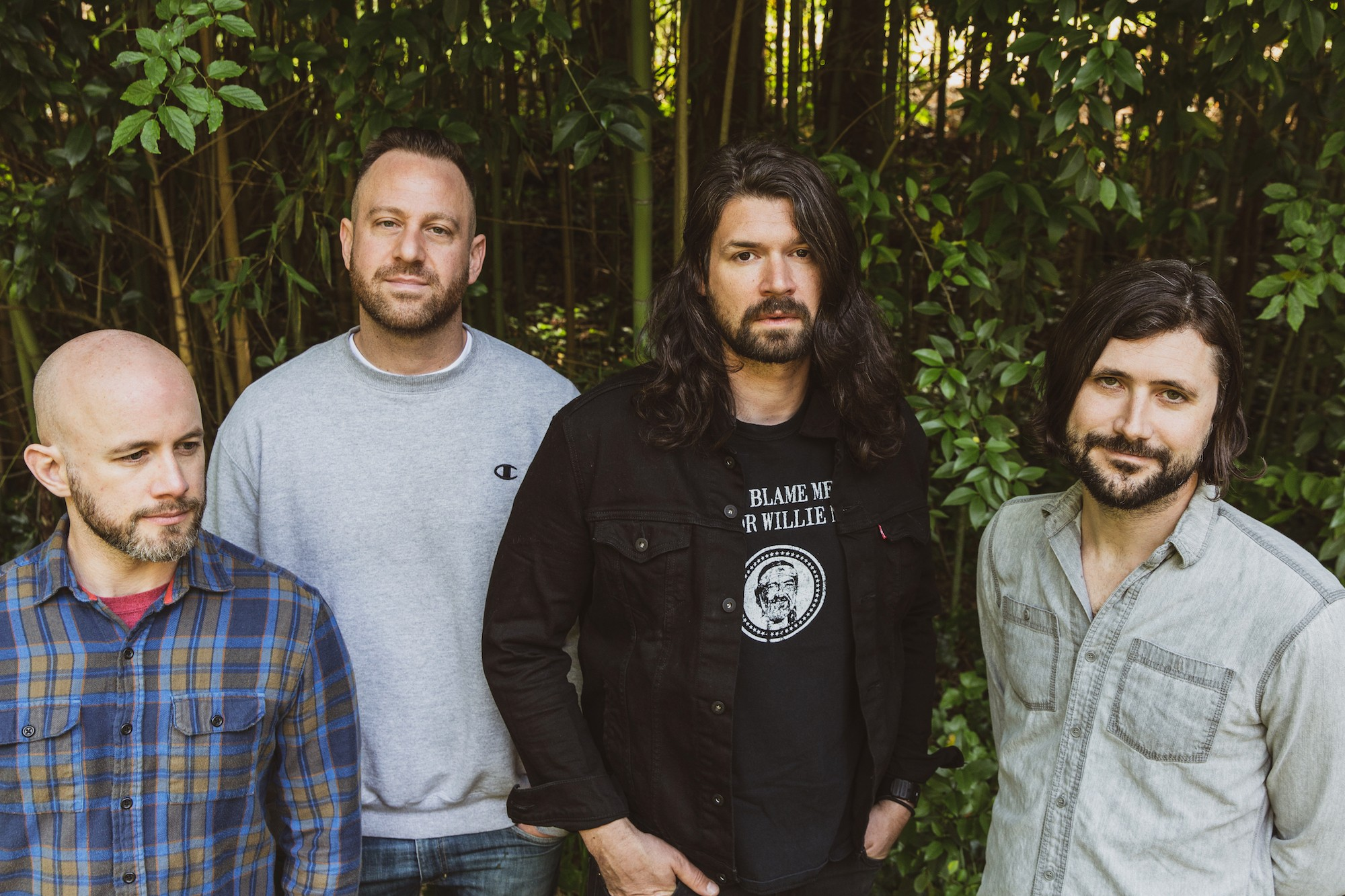 Taking Back Sunday estrena álbum de éxitos