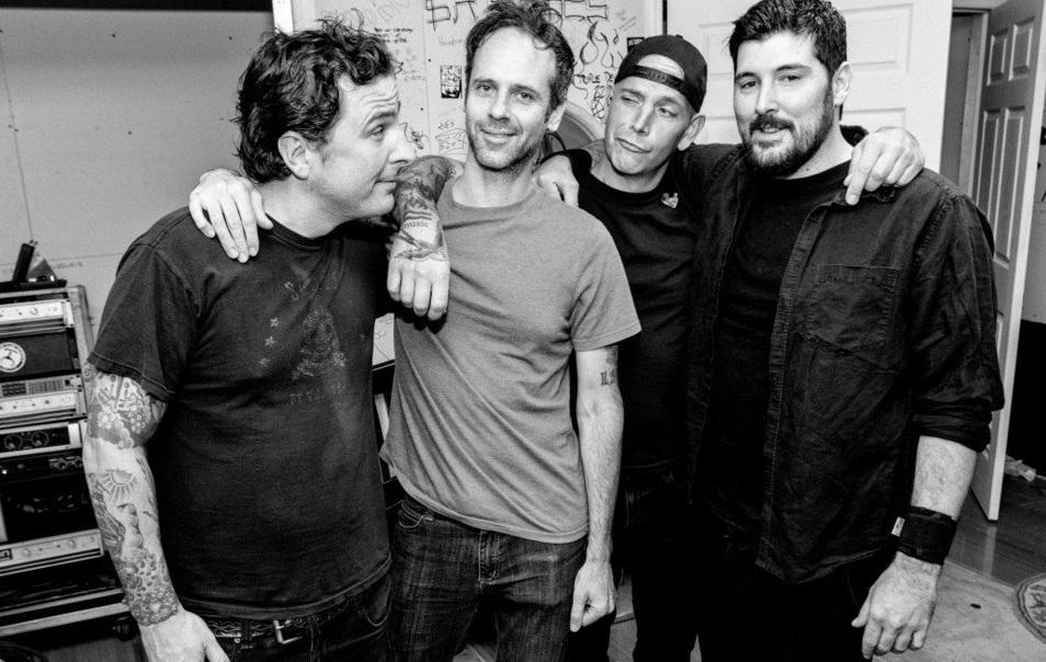 The Bouncing Souls celebran 30 años de carrera con nuevo EP