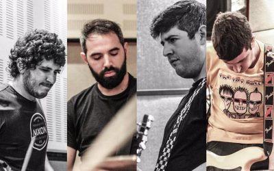 """""""Jamás creímos en el 'Punk Is Dead': Escucha a Voluntad Cero de Argentina"""