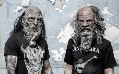 Los Viejos ya graban nuevo disco