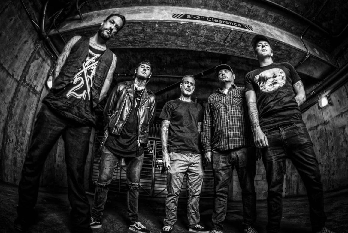 Strung Out ya graba nuevo álbum de estudio