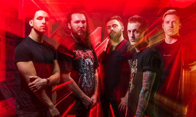 I Prevail lanza nuevo sencillo y confirma nuevo disco