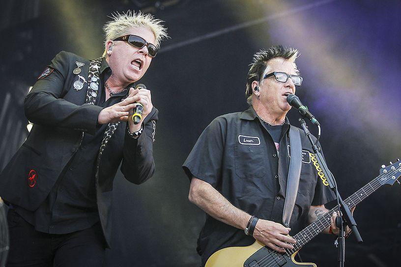 El nuevo disco de The Offspring está listo