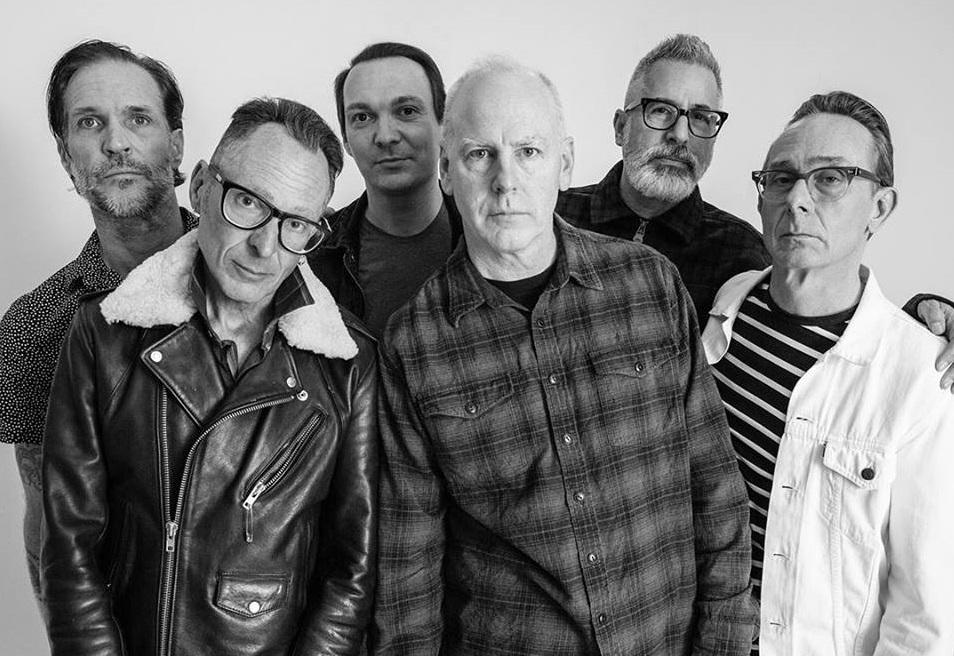"""Bad Religion estreno """"Do The Paranoid Style"""", nuevo adelanto de su nuevo disco"""